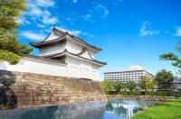 Ana Crowne Plaza Kyoto Image
