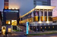 Aston Samarinda Hotel Image