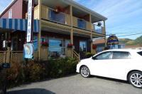 Hôtel-Motel Baie-Ste-Catherine Image