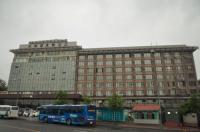 Wu Sheng Guan Holiday Hotel Image