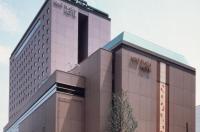 Keio Plaza Hotel Hachioji Image
