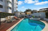 Mariners Resort Image