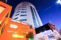 Ramee California Hotel Image