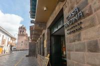 Casa Andina Standard Cusco Catedral Image