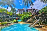 Sabah Hotel Image