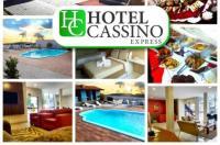 Hotel Cassino Image