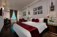 Golden Spring Hotel Hanoi Image