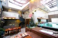 Mate Hotel Seoul Hwagok Image