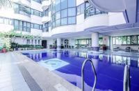 Makati Palace Hotel Image