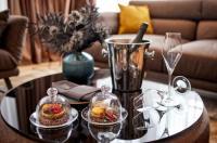 Kasino Hotel Leverkusen Image