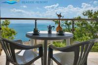 July Morning Seaside Resort Image