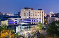 Sunworld Hotel Wangfujing Image