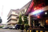 Mega Matra Hotel Image