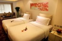 Skytel Hotel Xian Image