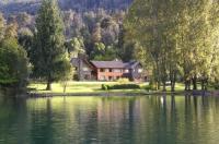 La Escondida Casa De Huespedes & Spa Image