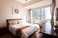 Qingdao 52 Square Meter Apartment Hotel Image
