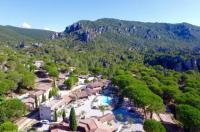 Auberge Val Moureze Hôtel & Spa Image