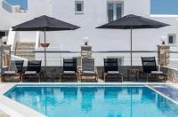 Paliomylos Spa Hotel Image