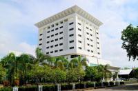 Grand Mahkota Hotel Pontianak Image