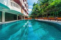 Ratana Hill Hotel Image