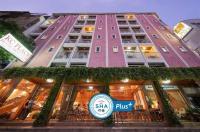 Kc Place Hotel Pratunam Image