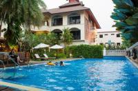 Phoomthai Garden Hotel Image