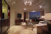 Shangri-La Hotel Wuhan Image