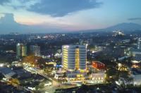 Sensa Hotel Bandung Image