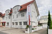 Central Hotel Friedrichshafen Image