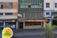 Hotel Express Mauá Image