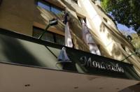 Hotel Montecarlo Santiago Image