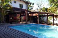 Che Lagarto Hostel Paraty Image