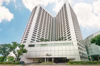 Fairmont Singapore Image