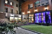 Hotel Stara Kamienica Image