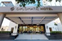Diplomatic Hotel Image