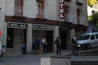 Hotel San Francisco Image