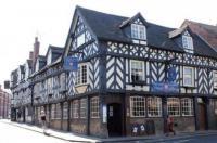 Tudor House Hotel Image