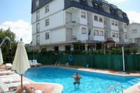 Hotel Piñeiro Image