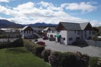 Bella Vista Hanmer Springs Image