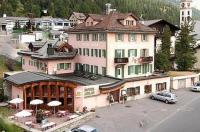 Hotel Arlas Image