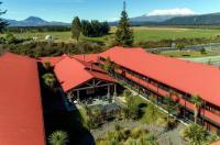 The Park Hotel Ruapehu Image
