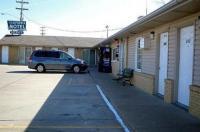 California Motel Image