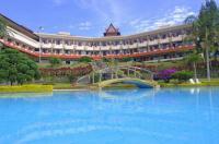 Sinabung Hills Resort Image