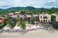 Villa Maroc Resort Pranburi Image