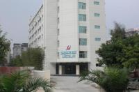 Jinjiang Inn - Xiamen Jimei University Town Image