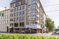 Nordic Hotel Berlin-Mitte Image