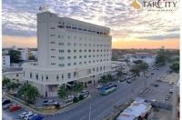 Starcity Hotel Image