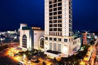 Lotte Ulsan Hotel Image