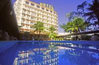 Acrópolis Marina Hotel Image