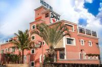 Hotel Daifa Image